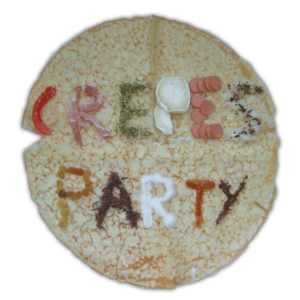 illustration Crepes Party 01