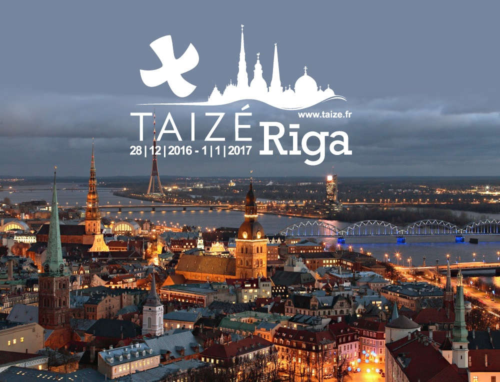 illustration RE Taize Riga 2016