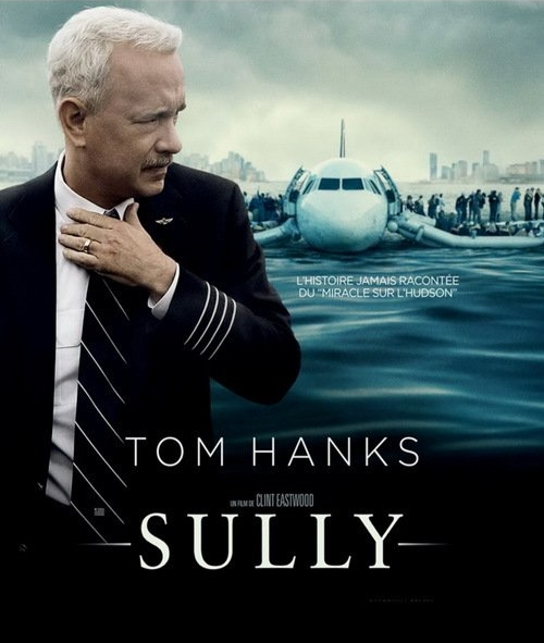 affiche film Sully