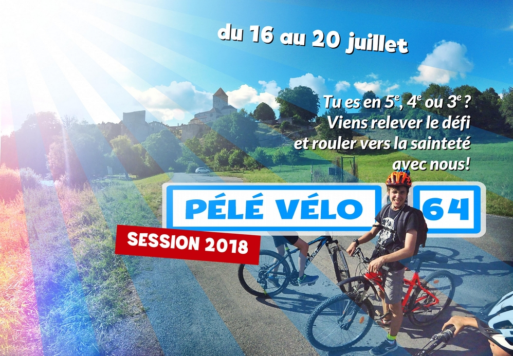 illustration Pele Velo 64 2018