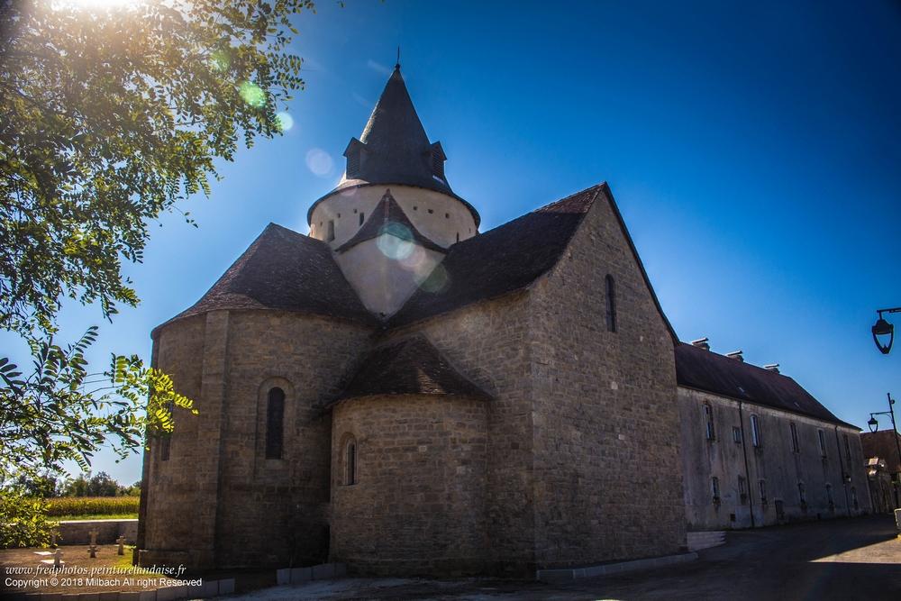 Abbaye de Sauvelade 2018 Fredmil CC BY SA 4