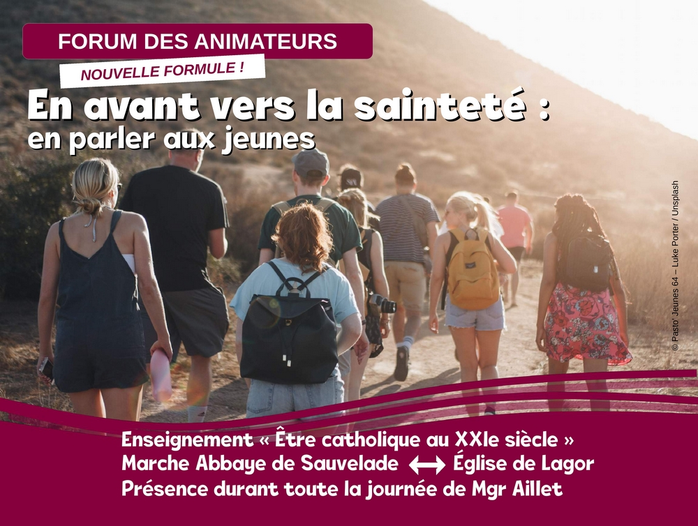 Illustration Forum animateurs 2019
